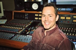 Recording and Mix Engineer Joe Carrell